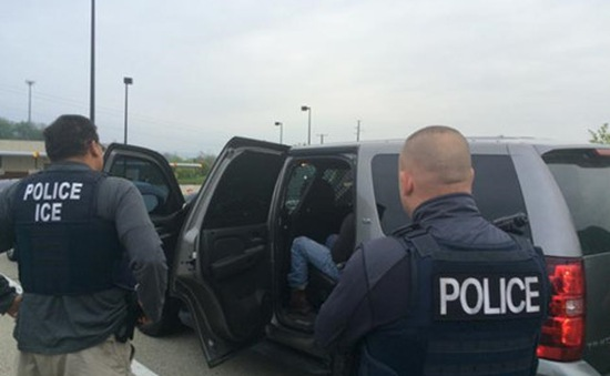 Mỹ lên kế hoạch trục xuất người di cư từ Trung Mỹ