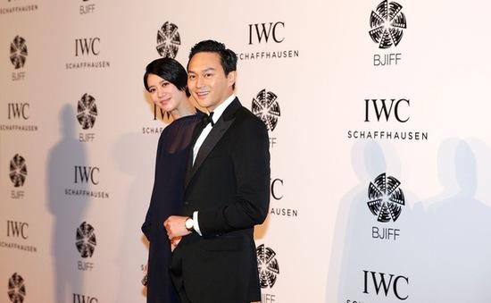 Cựu Hoa hậu Hong Kong Viên Vịnh Nghi: Miệng tôi nhanh hơn não