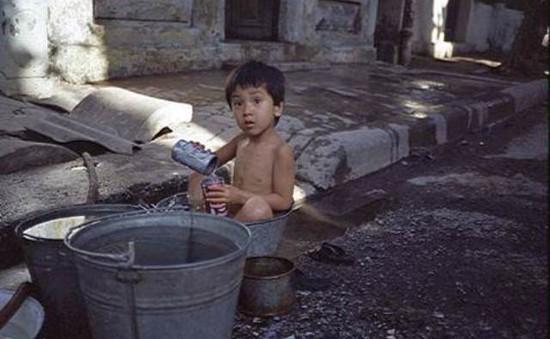 Hồi tưởng về Việt Nam những năm 80 trong góc nhìn của nhiếp ảnh gia người Pháp