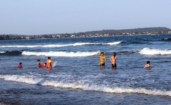 Quảng Ngãi: Đuối nước dịp nghỉ Tết, 2 em nhỏ thiệt mạng