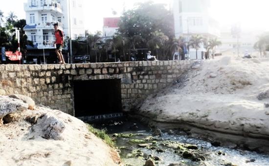 Nha Trang mở rộng phạm vi cải thiện vệ sinh môi trường