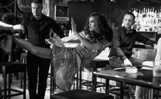 Sau vai Cám, Lan Ngọc khiến khán giả phát sốt khi hóa thân đả nữ