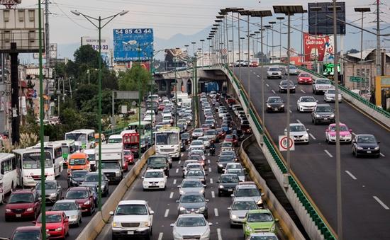 Nhiều thành phố châu Âu cấm xe động cơ diesel