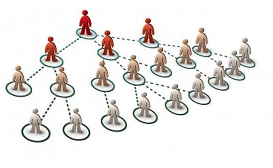Vi phạm kinh doanh đa cấp có thể bị hình sự hóa