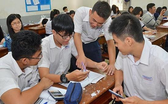 Liên kết tuyển sinh theo nhóm trường