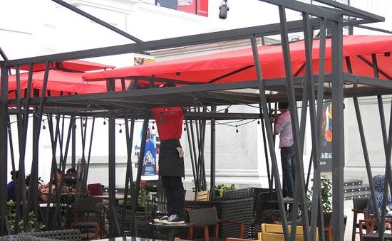 Ứng phó áp thấp nhiệt đới, Quảng Ninh đảm bảo an toàn cả về người và của