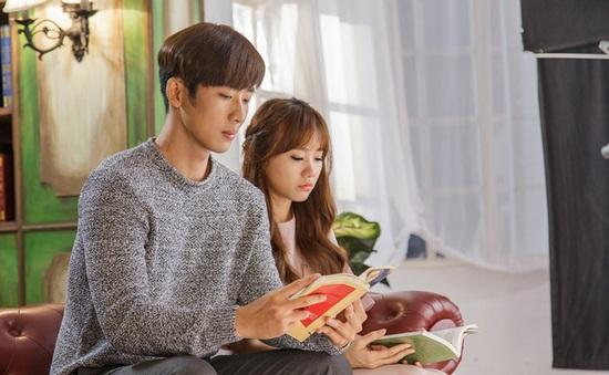 Hari Won tình tứ bên trai lạ trong MV mới