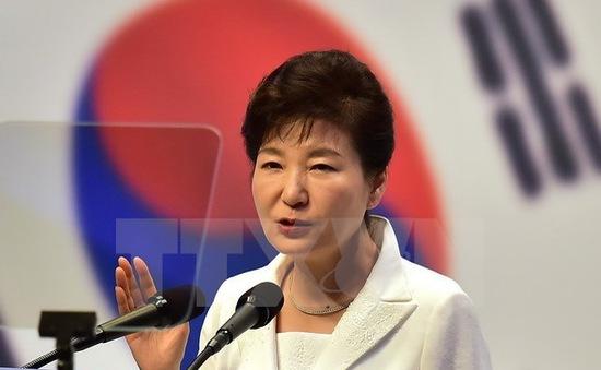 Hàn Quốc vẫn mở cánh cửa đối thoại với Triều Tiên
