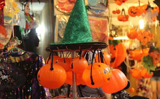 Café Sáng với VTV3: Bạn hóa trang thành nhân vật nào trong ngày lễ Halloween?