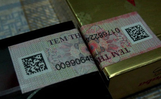 Bộ Tài chính đề xuất thu tiền tem thuốc lá
