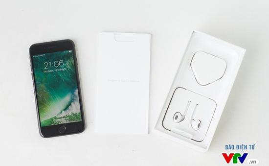 iPhone 7 giảm giá mạnh, iPhone 7 Plus bị đội giá gần 60 triệu