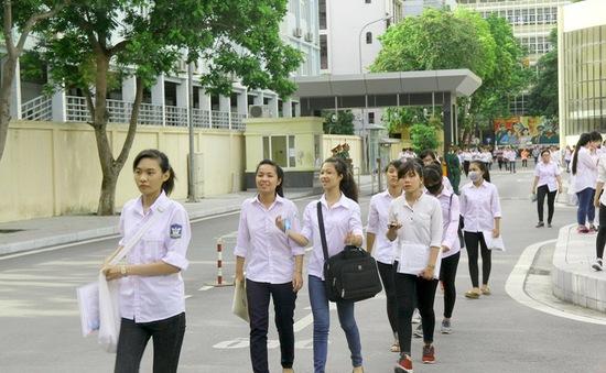 Điểm chuẩn Đại học Kinh tế Quốc dân năm 2018 dự kiến sẽ giảm