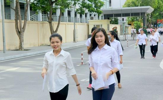 Đại học Sư phạm Hà Nội lấy điểm chuẩn từ 16 điểm