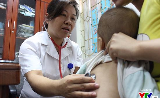 Vào mùa Thu, cha mẹ cần phòng tránh các bệnh này cho trẻ