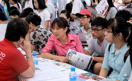 Thí sinh có thể tự chọn môn ngoại ngữ trong xét tốt nghiệp