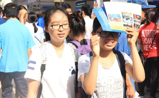 Đại học Hàng Hải xét tuyển theo 2 hình thức, điểm chuẩn từ 15
