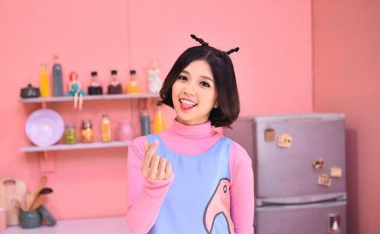 """Suni Hạ Linh ra mắt MV ngọt ngào """"Mơ trên mây"""""""
