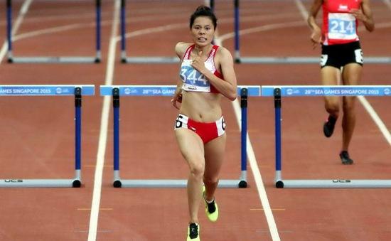 Olympic Rio 2016, ngày thi đấu 16/8 của Đoàn TTVN: Nguyễn Thị Huyền thi đấu không thành công