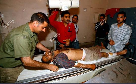 Ấn Độ: Nổ lựu đạn tại chợ, ít nhất 10 người bị thương