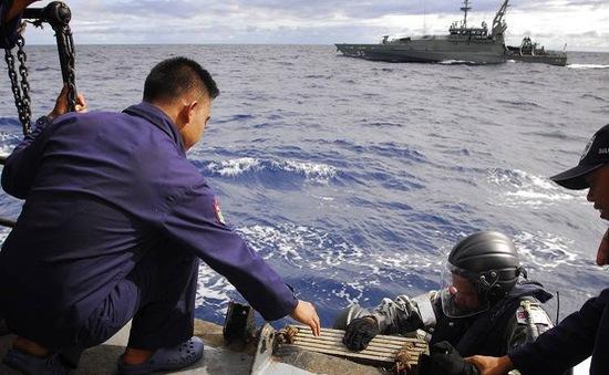 Indonesia, Malaysia và Philippines tăng cường hợp tác an ninh hàng hải