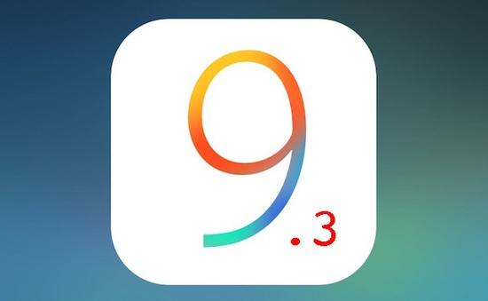 iOS 9.3 hoạt động ổn định hơn cả Android 6.0 Marshmallow