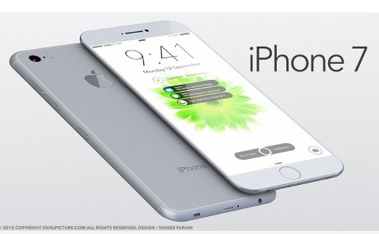 Chưa tới 10% người dùng iPhone sẽ nâng cấp lên iPhone 7