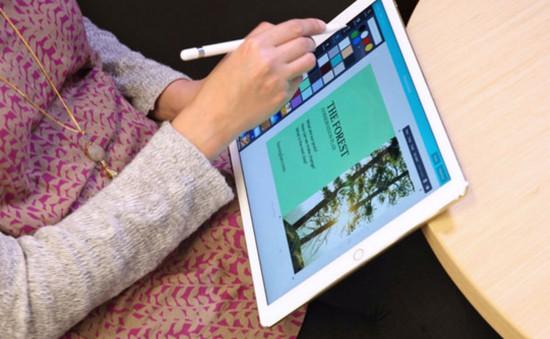 iPad Pro 9,7 inch sẽ ra mắt vào 15/3