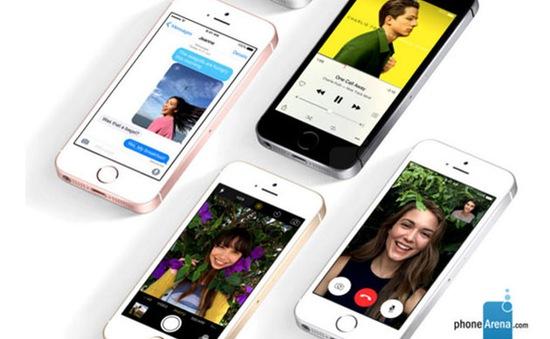 Bạn có định mua một chiếc điện thoại Android 4 inch?