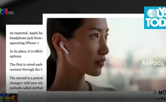 Tại sao iPhone 7 vẫn hút người dùng dù không có gì nổi bật?