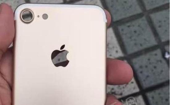 Lộ ảnh rõ nét của biến thể iPhone 7