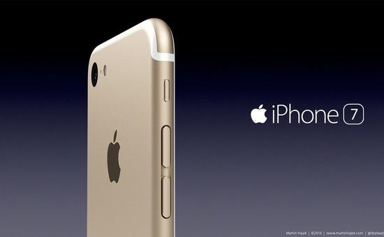iPhone 7 sẽ có giá khởi điểm là 800 USD tại Trung Quốc?