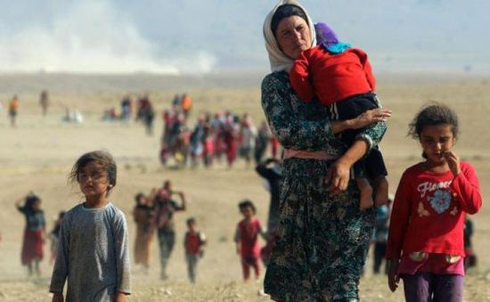 Iraq cần hơn 1,5 tỷ USD để ứng phó khủng hoảng nhân đạo