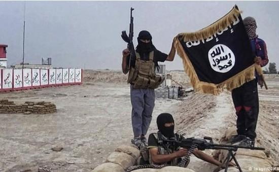 IS mất 1/4 lãnh thổ trong 18 tháng