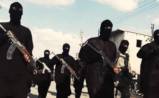 Libya - Thánh địa mới của IS