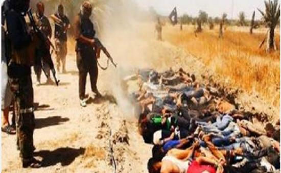 IS phạm tội diệt chủng ở Syria và Iraq