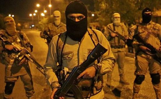 Mỹ cảnh bảo IS có thể tấn công tại Ấn Độ