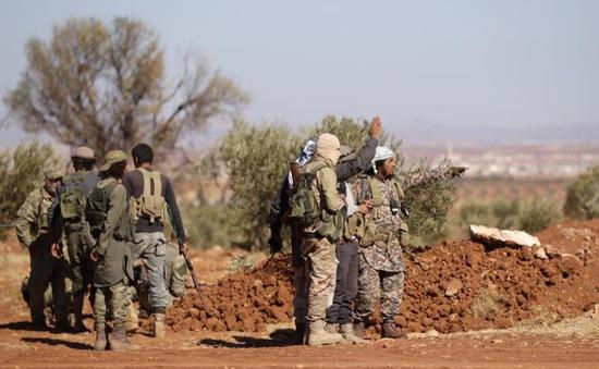 IS đánh bom xe ở miền Bắc Syria, chưa rõ số người thương vong