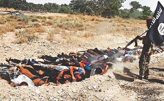 Iraq: IS thảm sát, tộc người Yazidi đứng trước nguy cơ xóa sổ