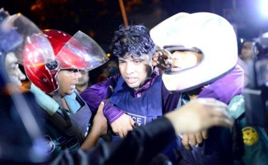 Nhiều nước lo ngại có công dân trong vụ bắt cóc con tin tại Bangladesh