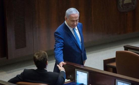 Israel khẳng định theo đuổi hòa bình với Palestine