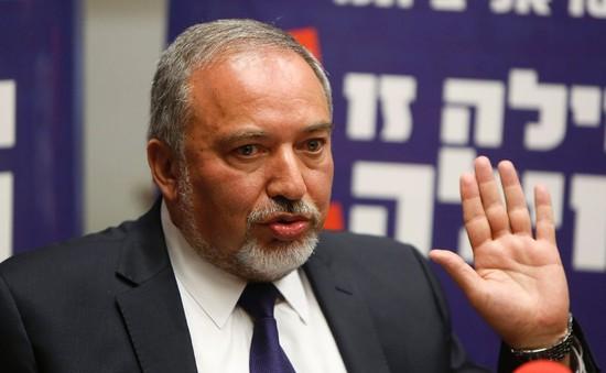 Chính đảng theo đường lối dân tộc gia nhập liên minh cầm quyền tại Israel