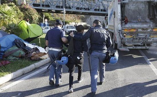Italy ngăn chặn âm mưu tấn công trong nước