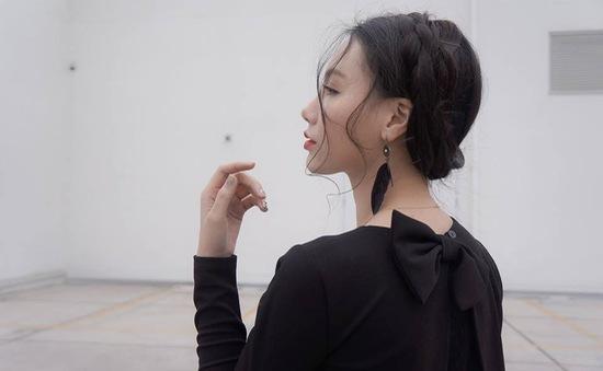 MC Minh Hà - hình mẫu thời trang mới cho giới trẻ