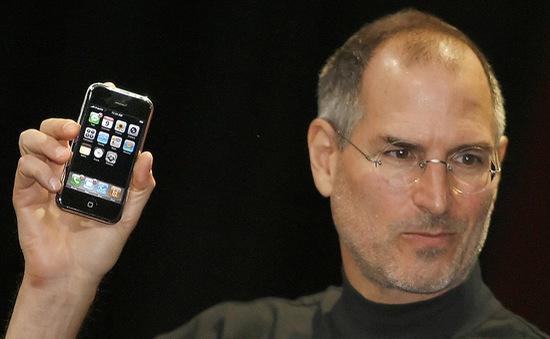 Apple không phải là công ty đầu tiên phát hành iPhone