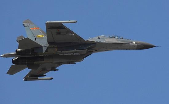 """""""Trung Quốc chặn máy bay Mỹ là hành động thiếu an toàn"""""""