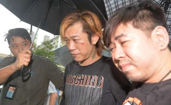 Hung thủ giết bạn gái người Việt bị tòa án Singapore phạt tù 9,5 năm