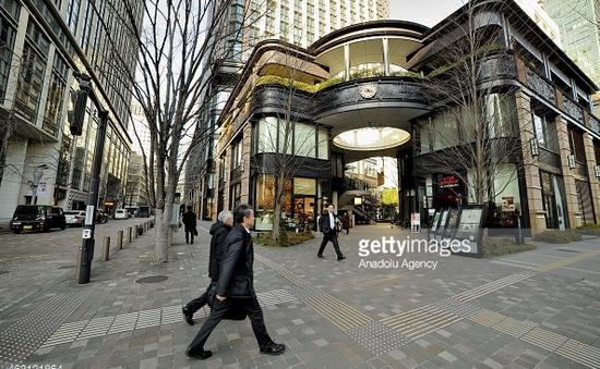 Nhật Bản quy hoạch đô thị như thế nào?