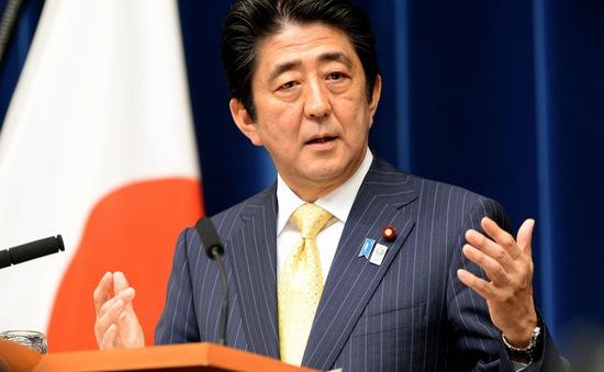Nhật Bản cải tổ nội các nhằm đưa đất nước thoát khỏi tình trạng giảm phát