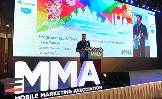 Diễn đàn Mobile Marketing Việt Nam lần thứ 5: Tiếp thị di động – Mở lối thành công