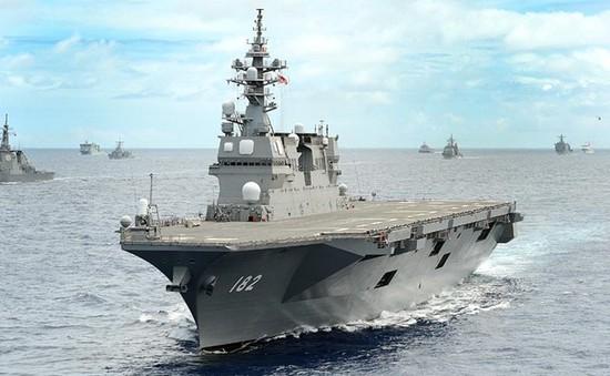 35 quốc gia tham dự tập trận hải quân tại Indonesia